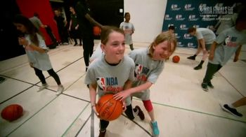 NBA Cares TV Spot, ' Learn and Play Centre' - Thumbnail 6