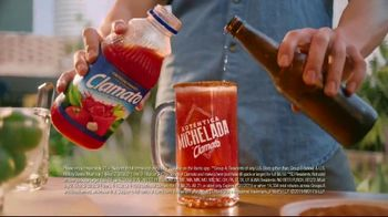 Clamato TV Spot, 'Authentic Michelada Recipe: Beer's On Us' - Thumbnail 6