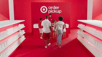 Target TV Spot, 'All the Ways of Summer: Services' Song by Keala Settle - Thumbnail 7