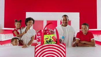 Target TV Spot, 'All the Ways of Summer: Services' Song by Keala Settle - Thumbnail 8