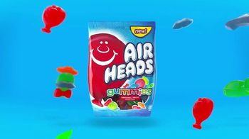 Airheads TV Spot, 'Tennis: Gummies' - Thumbnail 10