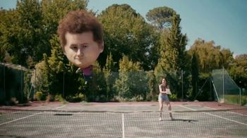 Airheads TV Spot, 'Tennis: Gummies' - Thumbnail 5