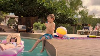 Trex TV Spot, 'The Home Depot: Poolside' - Thumbnail 2