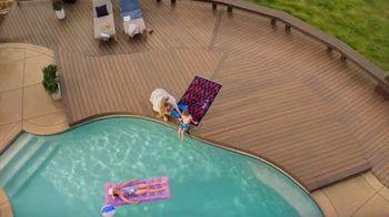 Trex TV Spot, 'The Home Depot: Poolside' - Thumbnail 9