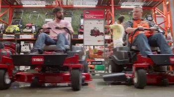 The Home Depot TV Spot, 'Poder al aire libre: RYOBI' [Spanish] - Thumbnail 2