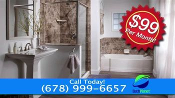 Bath Planet TV Spot, 'In Your Home' - Thumbnail 8