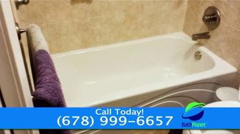 Bath Planet TV Spot, 'In Your Home' - Thumbnail 6