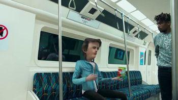 Airheads TV Spot, 'Subway: Gummies' - Thumbnail 5