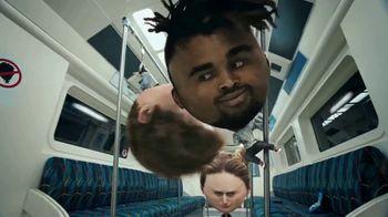 Airheads TV Spot, 'Subway: Gummies' - Thumbnail 6