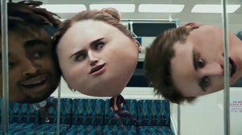 Airheads TV Spot, 'Subway: Gummies' - Thumbnail 7