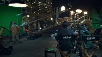 Cricket Wireless TV Spot, 'Secreto: LG Fortune 2' [Spanish] - 701 commercial airings