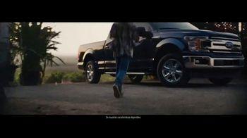2019 Ford F-150 TV Spot, 'La fuerza que mueve a los valientes' [Spanish] [T2] - Thumbnail 1