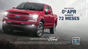 2019 Ford F-150 TV Spot, 'La fuerza que mueve a los valientes' [Spanish] [T2] - Thumbnail 9