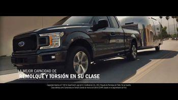 2019 Ford F-150 TV Spot, 'La fuerza que mueve a los valientes' [Spanish] [T2] - Thumbnail 3