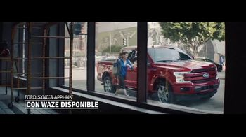 2019 Ford F-150 TV Spot, 'La fuerza que mueve a los valientes' [Spanish] [T2] - Thumbnail 5