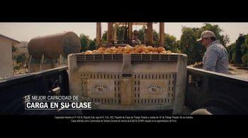 2019 Ford F-150 TV Spot, 'La fuerza que mueve a los valientes' [Spanish] [T2] - Thumbnail 7
