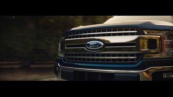 2019 Ford F-150 TV Spot, 'La fuerza que mueve a los valientes' [Spanish] [T2] - Thumbnail 8