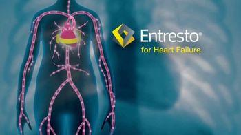 Entresto TV Spot, 'The Beat Goes On: Jill' - Thumbnail 5