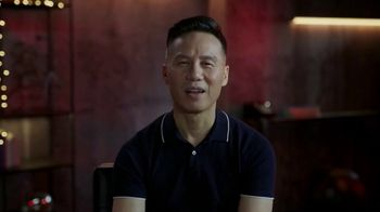 Erase the Hate TV Spot, 'USA Network: Work Together' Featuring B.D. Wong - Thumbnail 1