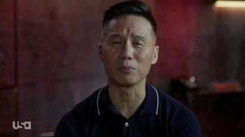 Erase the Hate TV Spot, 'USA Network: Work Together' Featuring B.D. Wong - Thumbnail 4