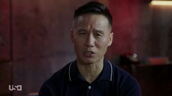 Erase the Hate TV Spot, 'USA Network: Work Together' Featuring B.D. Wong - Thumbnail 5
