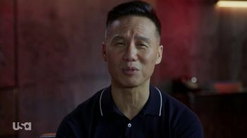 Erase the Hate TV Spot, 'USA Network: Work Together' Featuring B.D. Wong - Thumbnail 7