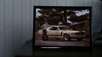 Mecum Auctions TV Spot, 'Dad'