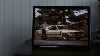 Mecum Auctions TV Spot, 'Dad'