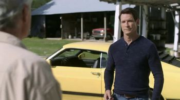 Mecum Auctions TV Spot, 'Dad' - Thumbnail 7