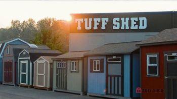 Tuff Shed TV Spot, 'Summer's Here' - Thumbnail 8
