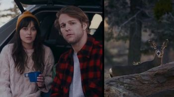 2019 Toyota RAV4 TV Spot, 'Missed It' Song by Fleet Foxes [T1] - 6146 commercial airings