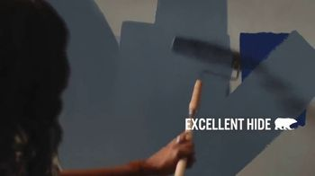 BEHR Premium Plus TV Spot, 'A Job Well Done: $24.98' - Thumbnail 2