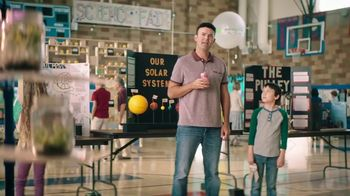 ALDI TV Spot, 'Father and Son: Protein Ice Cream' - Thumbnail 1