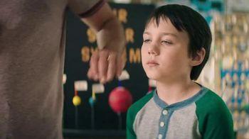 ALDI TV Spot, 'Father and Son: Protein Ice Cream'
