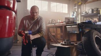 NAPA Auto Parts TV Spot, 'Father's Day: Power Tools'