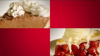 Marie Callender's Double Delight Pie Sale TV Spot, 'What Could Be Better?' - Thumbnail 4