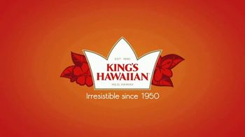 King's Hawaiian TV Spot, 'A Happier Place' - Thumbnail 8