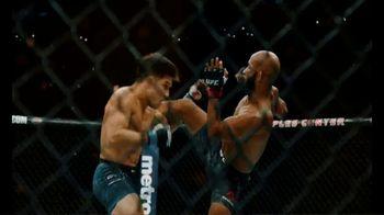 ESPN+ TV Spot, 'UFC 238: Cejudo vs. Morales: Don't Stop' - 45 commercial airings