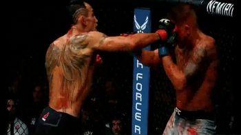 ESPN+ TV Spot, 'UFC 238: Cejudo vs. Morales: Don't Stop' - Thumbnail 9