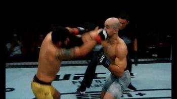 ESPN+ TV Spot, 'UFC 238: Cejudo vs. Morales: Don't Stop' - Thumbnail 4