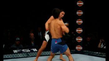ESPN+ TV Spot, 'UFC 238: Cejudo vs. Morales: Don't Stop' - Thumbnail 5