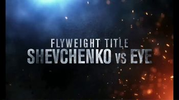 ESPN+ TV Spot, 'UFC 238: Cejudo vs. Morales: Don't Stop' - Thumbnail 6