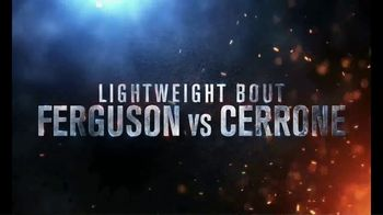 ESPN+ TV Spot, 'UFC 238: Cejudo vs. Morales: Don't Stop' - Thumbnail 8