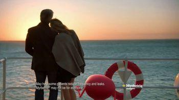Myrbetriq TV Spot, 'Vacation' - Thumbnail 9