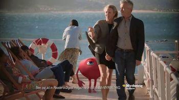 Myrbetriq TV Spot, 'Vacation' - Thumbnail 7