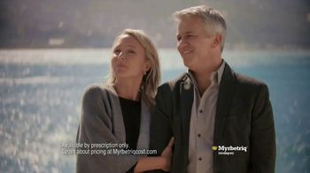 Myrbetriq TV Spot, 'Vacation' - Thumbnail 8