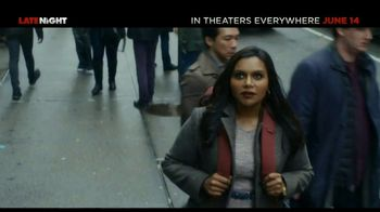 Late Night - Alternate Trailer 24