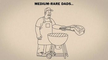 Duluth Trading Company TV Spot, 'Happy Father's Day' - Thumbnail 1