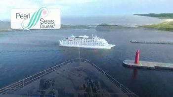 Pearl Seas Cruises TV Spot, 'Canadian Maritime' - Thumbnail 10