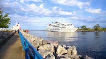 Pearl Seas Cruises TV Spot, 'Canadian Maritime' - Thumbnail 3